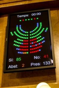 Foto: Parlament de Catalunya (Job Vermeulen). 2013